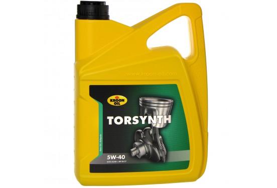 KroonOil Torsynth 5W40